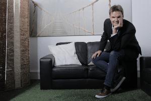 Julien Coulon, cofondateur de Cedexis.  © Cedexis