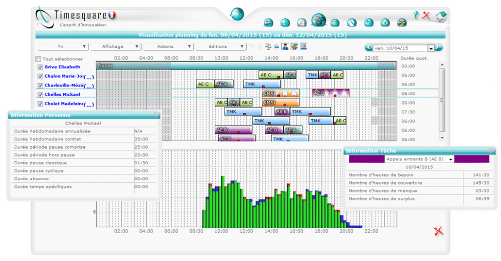 Timesquare-planification-wfm