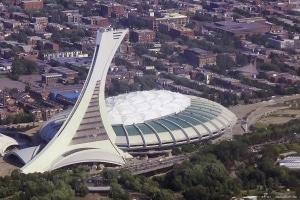 Stade Olympique de Montréal © Nemodus photos