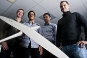 Drone : le Toulousain Delair-Tech recrute encore en 2017 !