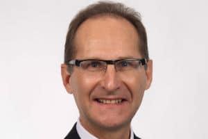 Eric Perrin-Pelletier, directeur de SystemX. © SystemX