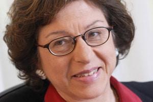 Monica Beltrametti, la directrice du XRCE