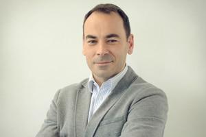 intelligence artificielle - Fabien Rech, Directeur Régional, McAfee France