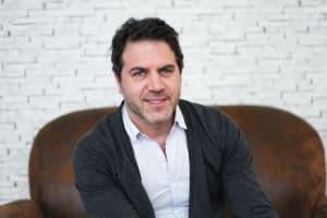 Jérémie_Herscovic, fondateur de SoCloz. © SoCloz