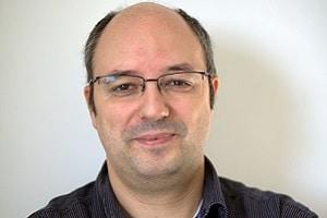 Joaquim Dos Santos, Directeur R&D chez Ikoula