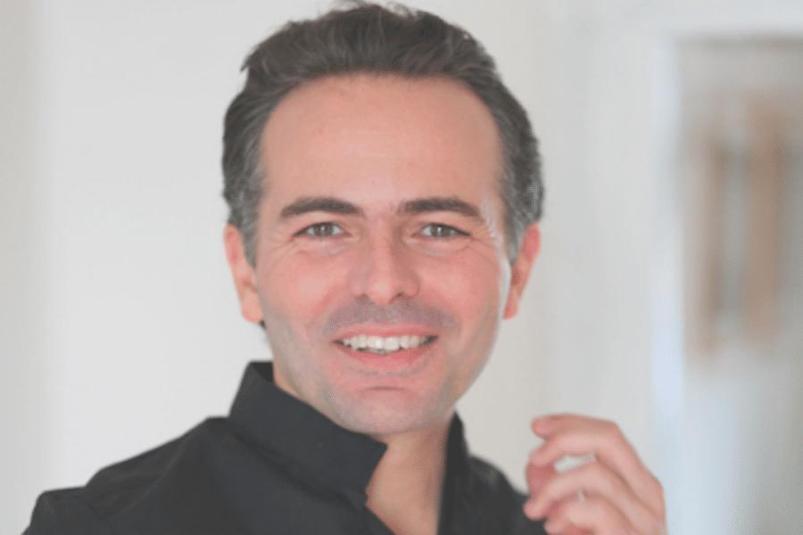 François Nadal, fondateur de OneUp. © OneUp