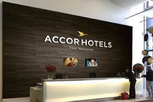 Accorhotels  StaffHub