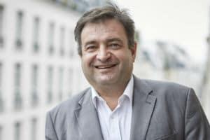 Hervé Gonay, président et cofondateur de Getplus. © Getplus