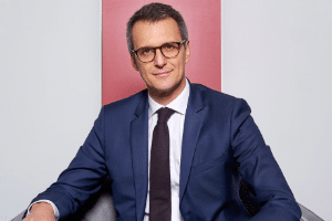 Olivier Micheli, président de France Datacenter. © France Datacenter