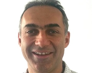 Pejman Tabassomi, TRANSFORMATION DIGITALE