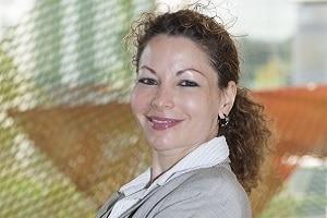Sofia Rufin – Vice-présidente régionale de Brainloop France