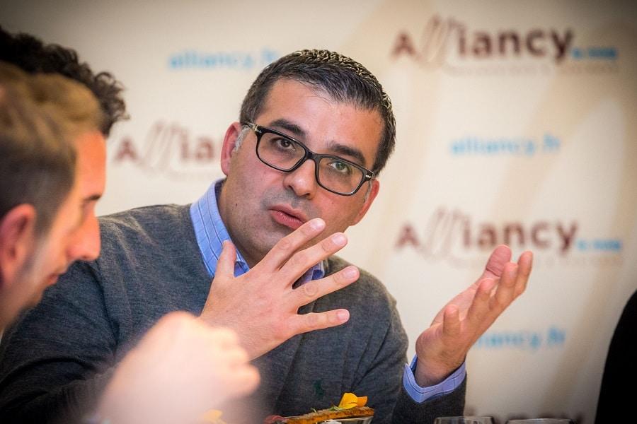 Matthieu Havy, directeur général de Génération