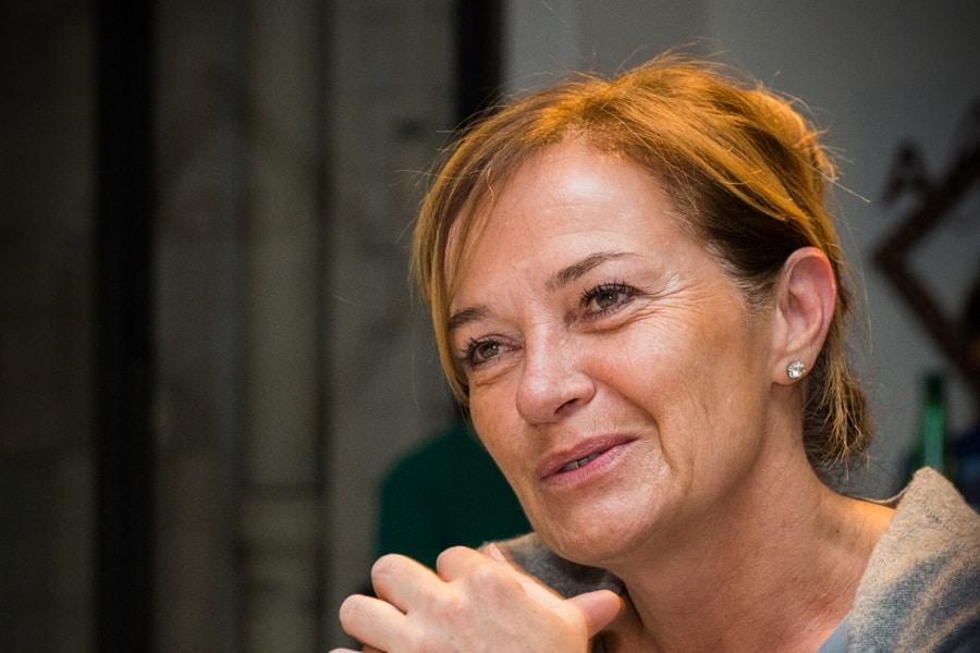 Sophie Chastain-Lopez, Directeur Client, Développement et Innovation d'EOVI MCD Mutuelle