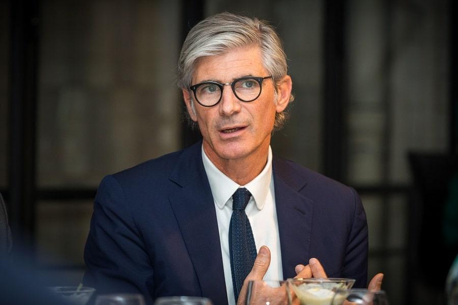Stéphane Dedeyan, directeur général délégué de Generali France