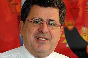 Daniel Benchimol, Président de DigitalPlace