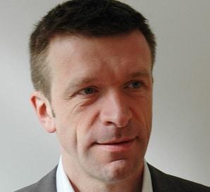 Emmanuel CUDRY,  Président co-fondateur de Coffreo