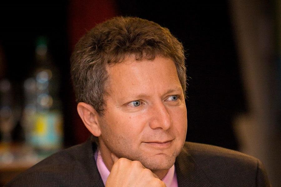 Florent Tronquit, Directeur Supply Chain Groupe chez Groupe Lapeyre