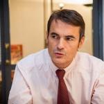 Stephane Deux IT Services | Group CIO Office chez Europcar