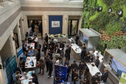 #CES2017 : le Village by CA s'envole avec start-up et grands groupes