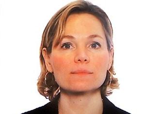 Isaure d'Archimbaud, fondatrice du cabinet de lobbying IA Public Affaires