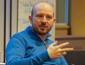 Brian Robertson est à l'origine du concept d'holacratie ©D.R.