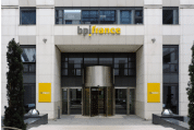 Bpifrance a investi 191 millions d'euros dans les start-up en 2016