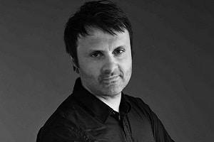 Thierry Petit, co-fondateur du site de ventes privées Showroomprivé,
