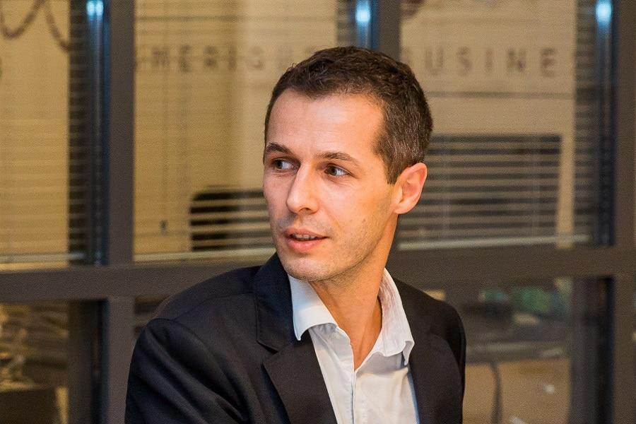 John Brozek, Chief Data and Information Officer / DSI - Genfit