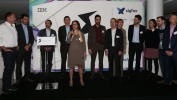IBM, Oracle : les géants américains plébiscitent les start-up françaises