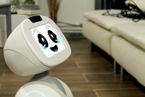 Buddy le robot compagnon © Blue Frog Robotics