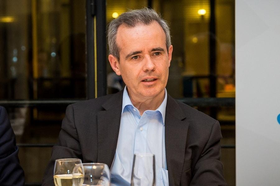 Philippe Michon, DSI France - Allianz