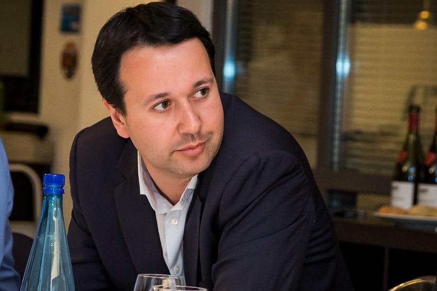 Yann Danou, DSI - Assu 2000