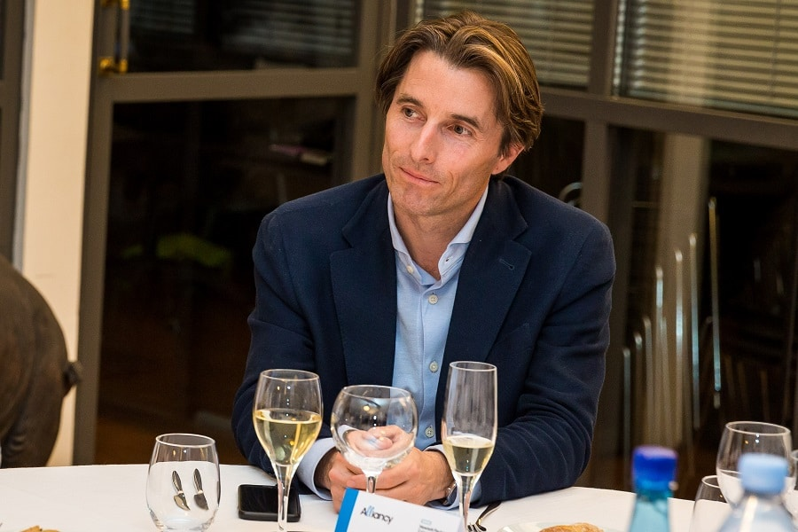 Laurent KOBRIN, CIO and Digital - UGC