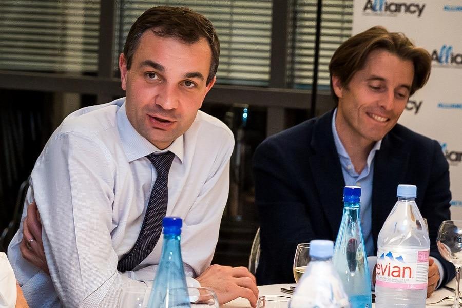 Daniel Olivier, Directeur des systèmes d'information - Groupe Henner
