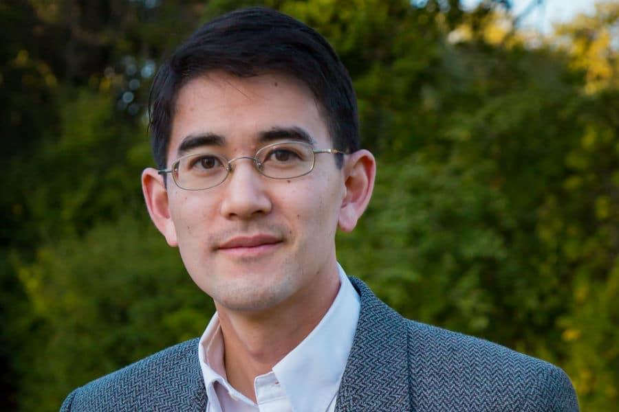 Greg Tanaka, fondateur de Percolata.