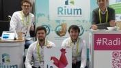 Nouvelle-Aquitaine: Icohup prévoit une levée de fonds en 2017