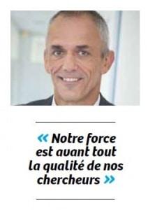 Antoine Petit - qualité des chercheurs de inria
