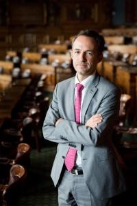 Emmanuel Grégoire, Adjoint à la Maire de Paris