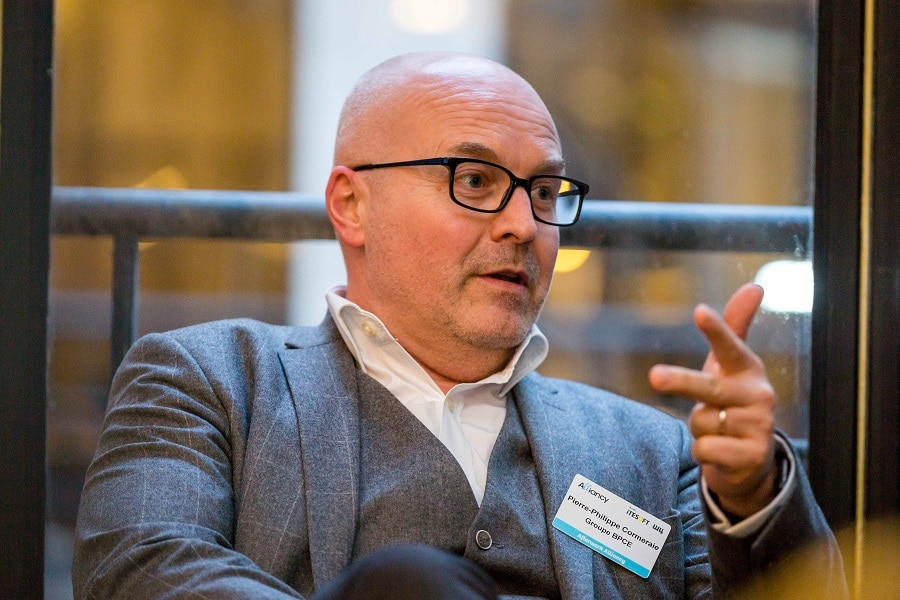 Pierre-Philippe Cormeraie, Chief Digital Evangelist – Groupe BPCE