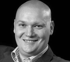 Jules-Henri Gavetti, CEO d'Ikoula