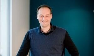 Stéphane Alizon, directeur des systèmes d'information, Younited Credit ©  Younited Credit
