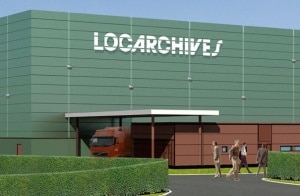 locarchives Site du Gard inauguré en novembre 2016