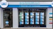 Des robots rédacteurs pour les 450 sites locaux de Guy Hoquet