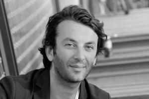 Antoine-Fruchard, fondateur de Réassurez-moi ©Réassurez-moi