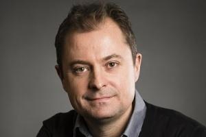 Antoine Jouteau, directeur général du groupe Leboncoin ©Leboncoin