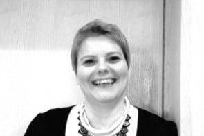 Carole Halnaut responsable commerciale storage chez Octant ©Octant