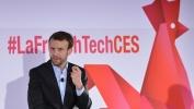 Emmanuel Macron : du numérique au programme !
