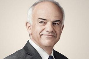 Jacques d'Estais, directeur général adjoint de BNP Paribas, ©BNP Paribas