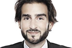 Mickaël Cabrol, CEO et fondateur d'Easyrecrue ©Easyrecrue