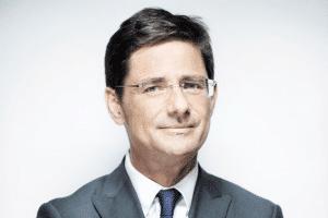 Nicolas Dufourcq, Directeur général de Bpifrance ©Bpifrance